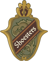 Shoesters